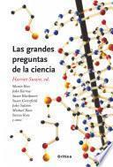 libro Las Grandes Preguntas De La Ciencia