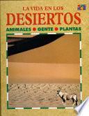 libro Los Desiertos