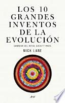 libro Los Diez Grandes Inventos De La Evolución