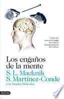 libro Los Engaños De La Mente
