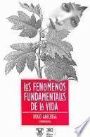 libro Los Fenómenos Fundamentales De La Vida