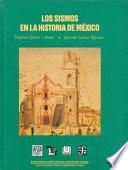 libro Los Sismos En La Historia De México