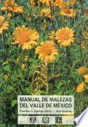 libro Manual De Malezas Del Valle De México