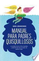 libro Manual Para Padres Quisquillosos
