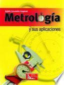 libro Metrología Y Sus Aplicaciones