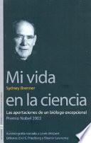 libro Mi Vida En La Ciencia