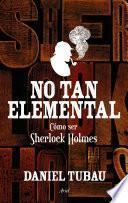 libro No Tan Elemental