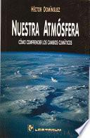 libro Nuestra Atmosfera