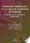 libro Patógenos Emergentes En La Línea De Sacrificio De Porcino