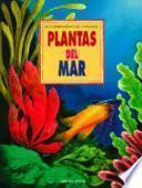 libro Plantas Debajo Del Mar