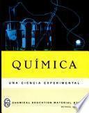libro Química. Ciencia Experimental