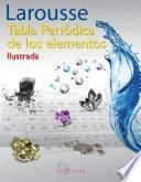 libro Tabla Periódica De Los Elementos