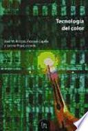 libro Tecnología Del Color