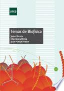 libro Temas De Biofísica