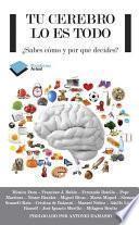 libro Tu Cerebro Lo Es Todo