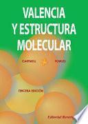 libro Valencia Y Estructura Molecular
