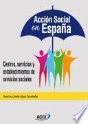 AcciÓn Social En EspaÑa