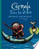 libro Carmela Toda La Vida