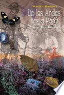 libro De Los Andes Hasta Para