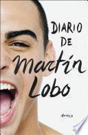 libro Diario De Martín Lobo