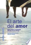 libro El Arte Del Amor
