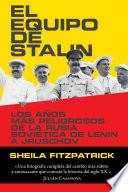 El Equipo De Stalin