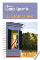 libro El Placer De Vivir