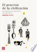 libro El Proceso De La Civilización