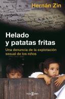 Helado Y Patatas Fritas