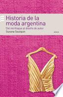 Historia De La Moda Argentina