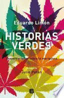 libro Historias Verdes