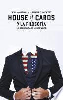 libro House Of Cards Y La Filosofía