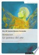 libro Instinctus. La Química Del Arte
