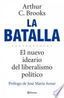 libro La Batalla