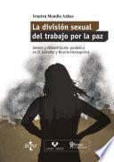La División Sexual Del Trabajo Por La Paz