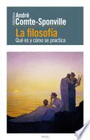 libro La Filosofía