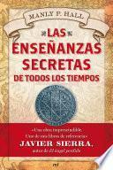 libro Las Enseñanzas Secretas De Todos Los Tiempos