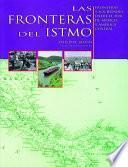 libro Las Fronteras Del Istmo