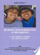 Latin American Women As A Moving Force