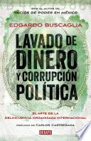 Lavado De Dinero Y Corrupción Política
