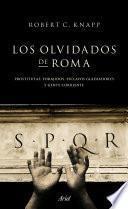 Los Olvidados De Roma