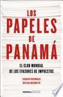 libro Los Papeles De Panamá