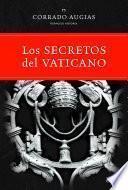 libro Los Secretos Del Vaticano