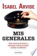 libro Mis Generales