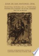 libro Nuestra Señora De La Portería. Historia De La Imagen, Y De Su Fiel Camarlengo Fr. Luís De San José