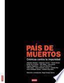 libro País De Muertos
