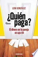 libro ¿quién Paga?