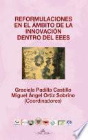 libro Reformulaciones En El Ambito De La Innovacion Dentro Del Eees