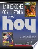 Revista Hoy: 1.108 Ediciones Con Historia