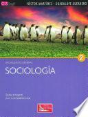 libro Sociología 2